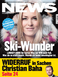 News Magazin 05/2015 Cover